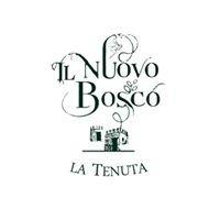 Ristorante Il Nuovo Bosco - La Tenuta