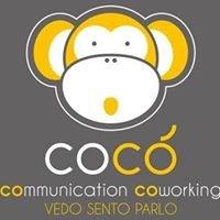 COCÒ - Communication Coworking