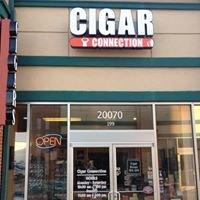 Cigar Connection Ashburn, VA