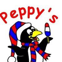 Peppy's Ice Cream