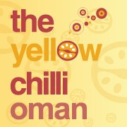 The Yellow Chilli, Oman