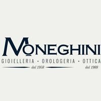 Gioielleria Orologeria Ottica Moneghini