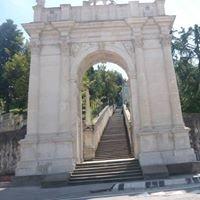 Villa Alle Scalette Vicenza Italy