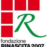 Fondazione Rinascita 2007