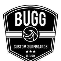 BUGG Custom Surfboards