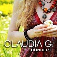 CLAUDIA G. concept