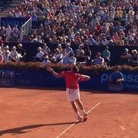 Tennis Suisse Open Gstaad