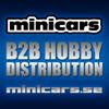 Minicars Hobby Distribution AB