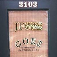 JF Guitarworks & Goez Instrument Repair