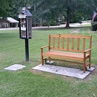 Thomasville, Al Little Free Library #32672