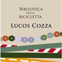 """Biblioteca della bicicletta """"Lucos Cozza"""""""