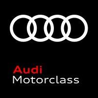 Audi Motorclass