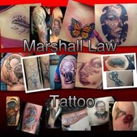 Marshall Law Tattoo and Piercing