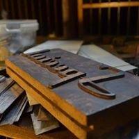 Innerer Klang Letterpress