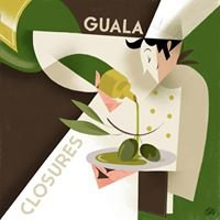 Guala Closures Salva Olio