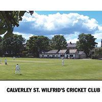 Calverley St Wilfrids Cricket Club