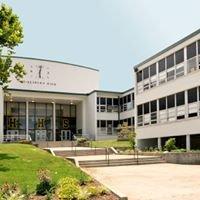 Hillsboro Comp High School