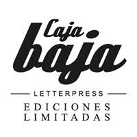 Caja Baja