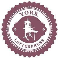 York Letterpress