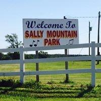 Sally Mountain Park
