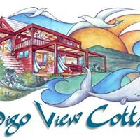 Indigo View Cottages
