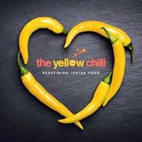 The Yellow Chilli Gwalior