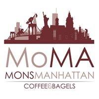 MoMA Coffee Mons