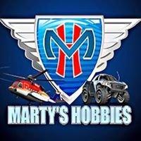 Marty's Hobbies