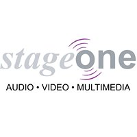 Stage One Audio • Video • Multimedia