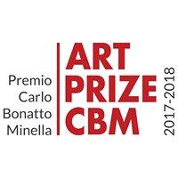 Art Prize CBM - Premio Carlo Bonatto Minella