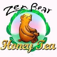 Zen Bear Honey Tea