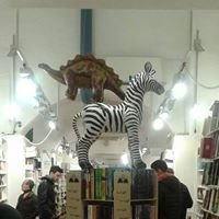 Libreria Ubik Napoli
