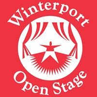 Winterport Open Stage
