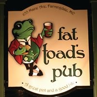 Fat Toad's Pub