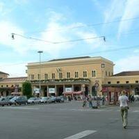 Stazione Bologna Centrale
