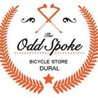 The Odd Spoke