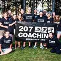 207 Multisport Endurance & Nutrition Coaching