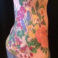 Gemstone Tattoo