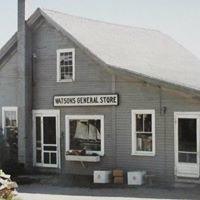 Watson's General Store