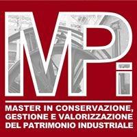 Master Patrimonio Industriale