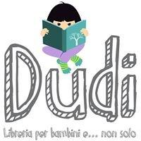 Dudi libreria per bambini e ragazzi