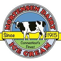 Mortensen Dairy Ice Cream