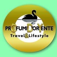 Profumi D'oriente Travel & Lifestyle