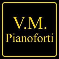 V.M. Pianoforti