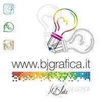 B&J studio grafica e design
