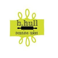b.hull occasion cakes