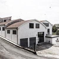 Container Castelvecchio