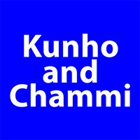 Kunho and Chammi