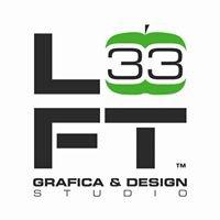 Loft 33 Studio - Grafica Stampa Pubblicità