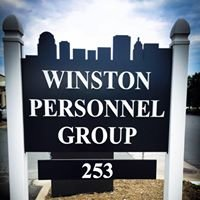 Winston Personnel Group